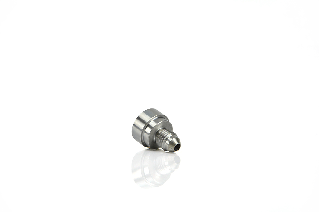 UNF thread fittings